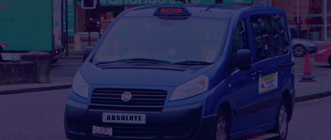 6 seater taxi Doncaster