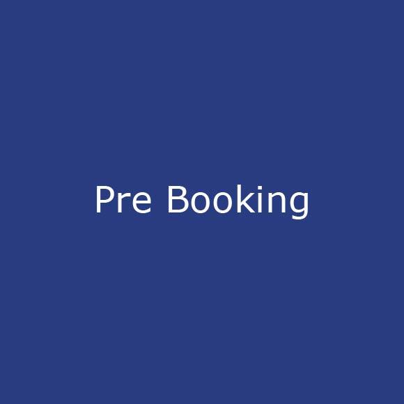 pre book taxi